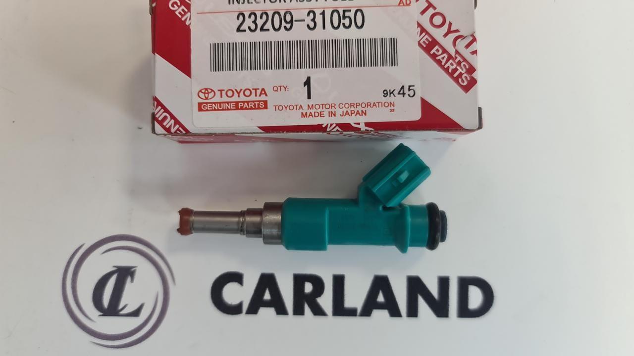 Инжектор топливный 23209-31050