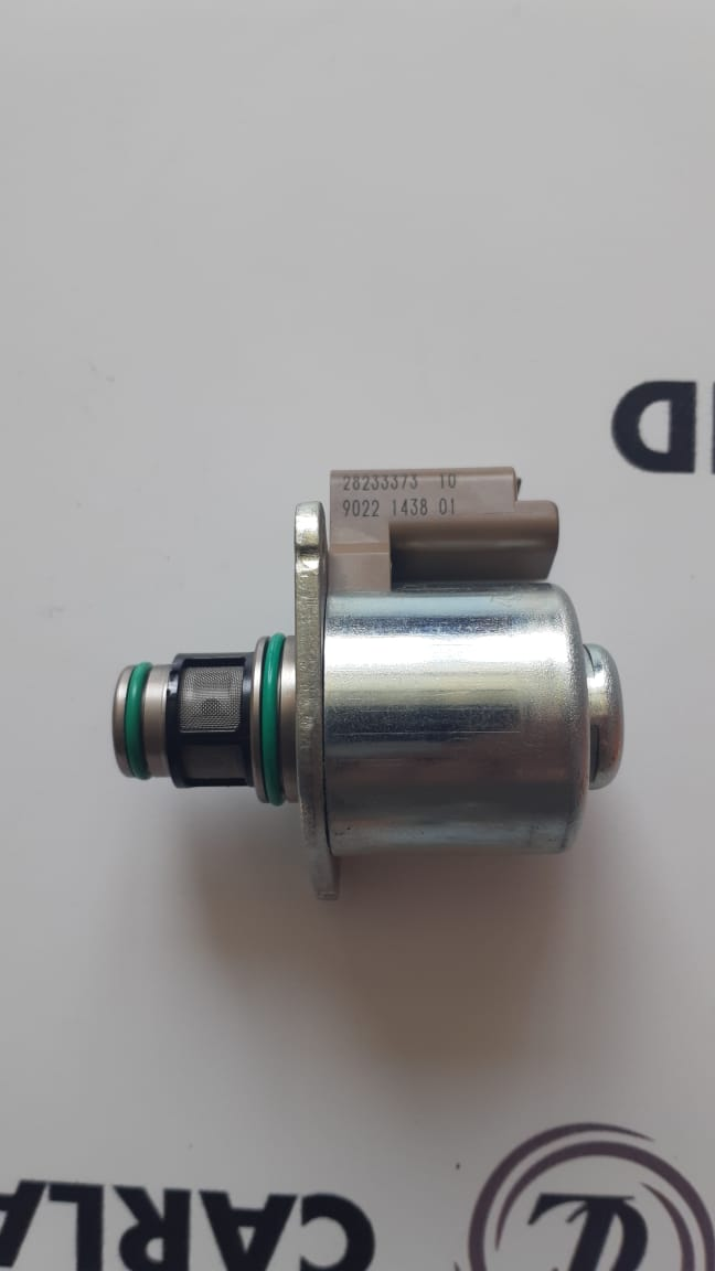 Клапан ТНВД редукционный 28233373 9109-936A восстановленный