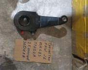 Трещетка тормозная задняя правая FAW 3502210A483 25 шлицов J6