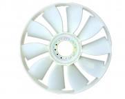 Вентилятор 640мм 10 лопастей с кольцом 612600060446 СК