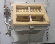Моторчик печки с крыльчаткой FAW 8101050-367
