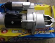 Стартер 12 зубов FAW 3708010-29D