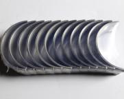 Вкладыши шатунные WD615 E2 STD (комплект 12шт) CREATEK VG1560030033 VG1560030034
