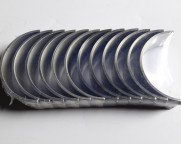 Вкладыши шатунные WD615 E2 STD (комплект 12шт) VG1560030033 VG1560030034