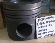 Поршень Е3 ДВС WD615  VG1540030004