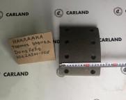 Накладка тормозная задняя DONG FENG 302ZAS01-105