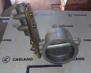 Горный тормоз/клапан+заслонка 3523020-263 HOWO FAW CA6DL2
