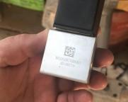 Клапан элетромагнитный КПП HOWO WG9100710008