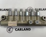 Рампа топливная (рейка) R61540080016,0954401692