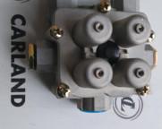 Клапан предохранительный 4-х контурный FAW 3515025-73A