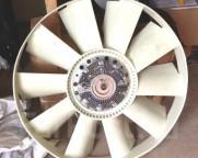 Вентилятор радиатора А7 VG1242060002