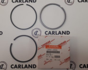 Кольца комплект на все поршни 4D94E / 129901-22050