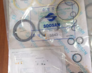 Ремкомплект SB 43 (F9x001)