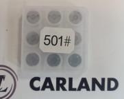 Клапан (мембрана) Denso №501 23670-30190 CARLAND