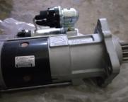 Стартер редукторный А7 D12 HOWO VG1560090002