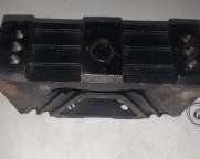 Подушка двигателя задняя HOWO AZ9725590031