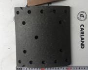 Накладка тормозная задняя 15 отв. DONG FENG 3502ZS10-105