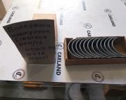 Вкладыши шатунные  HOWO A7 WP12 VG1246030011/12
