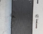 Радиатор печки A7 HOWO WG1664820053