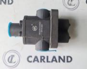 Клапан двойной КПП Е3 WG2203250001