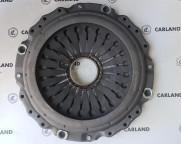 Корзина сцепления HOWO 430мм  WG9725160100