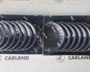 Вкладыши коренные E2-3 WD615 STD (комплект 14 шт) VG1500010046