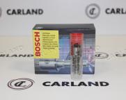 Распылитель форсунки Bosch 0433172016 / DLLA145P1655 для двигателей CN-H-TC Howo 9.7D 360kW 09/2006-, Foton Auman 11.6D 480kW 09/2006-