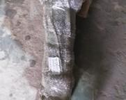 Вал карданный межосевой  SHAANXI 720 см  DZ9114311072
