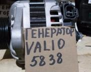 Генератор VALEO 2655838 8 ручейк 70A