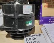 Генератор FAW 3701010-600-0263  75A