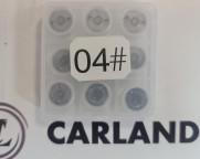 Клапан (мембрана) Denso 04# CARLAND