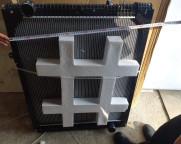 Радиатор охлаждения 340л.с  F3000  DZ95259532203