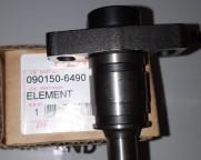 Плунжерная пара 090150-6490 для двигателей 4D34T, 4M50, D4DA для двигателей 4D34T, 4M50, D4DA