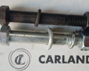 Болт крепления тяги d18mm L 14см