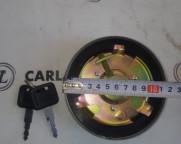 Крышка бака с ключами HOWO AZ9112550213
