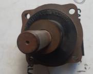 Цилиндр КПП делителя (двухкамерный) HOWO A-C09016