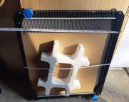 Радиатор охлаждения 1301010-70U Самосвал СА3250 серии J6