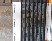 Решетка радиатора SHAANXI DZ1642110060